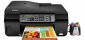 Epson WorkForce 435 с СНПЧ 4