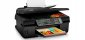 Epson WorkForce 435 с СНПЧ 5