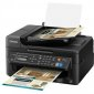 Epson WF-2630 Refurbished с СНПЧ 3