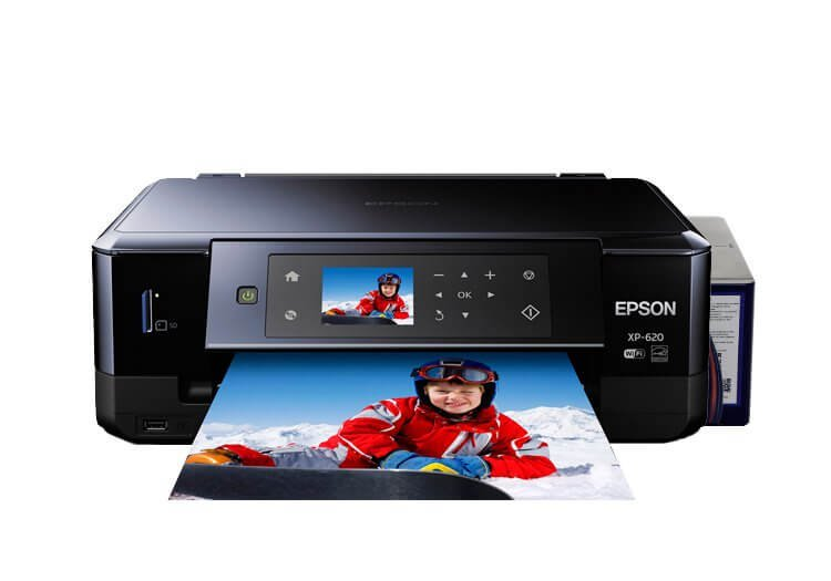 Epson XP-620 Refurbished с СНПЧ 1