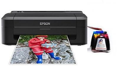 Принтер Epson Expression Home XP-33 с СНПЧ