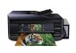 Epson XP-800 Refurbished с СНПЧ 4